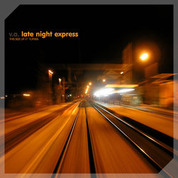 [tup006] Various Artists - late night express