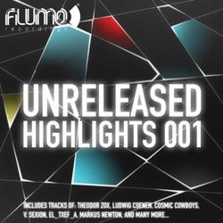 [flr005] Various Artists - Unreleased Highlights