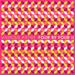 [plpl010] Various Artists - Four by Four II