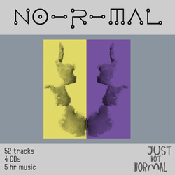 [JNN050] Various Artists - no-R-mal