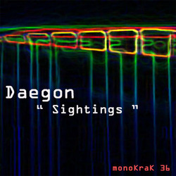 [monoKraK36] Daegon - Sightings