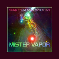 [wh122] Mister Vapor - Songs From a Distant Star