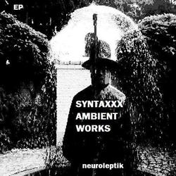[S27-018] Pornophonik PK - Syntaxxx Ambient Works