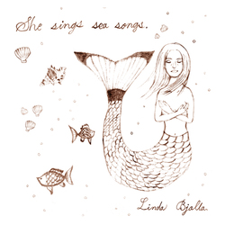 [mi115] Linda Bjalla - She Sings Sea Songs