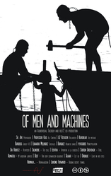 Of Men And Machines