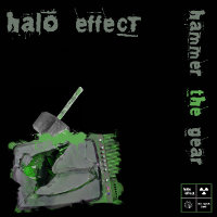 [Ion008] Halo Effect - Hammer The Gear