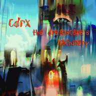 [Eg0_016] CDRX - The Dreamscape's Machinery
