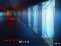 [schall_028] Sowing paranoia - Genesis EP