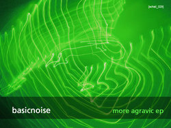 [schall_029] Basicnoise - More agravic EP