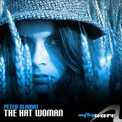 [alw031] Peter Clamat - The Hat Woman EP