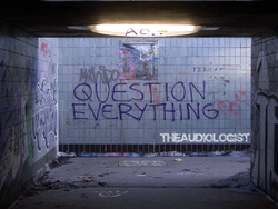 [S27-023] TheAudiologist  - Question Everything