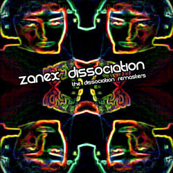 [audcst010] Zanex Dissociation - The Dissociation Remasters