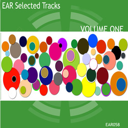 [ear058] Selected tracks (volume one)