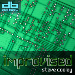 [dbdf050] Steve Cooley - Improvised