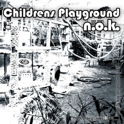 [OBC-NET005] N.o.k. - Childrens Playground