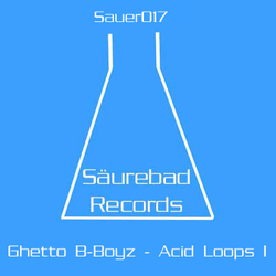 [Sauer017] Ghetto B-Boyz  - Acid Loops 1