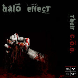 [Ion009] Halo Effect - Their G.O.D. (Remixes)