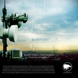 [luxxar051401-02] The Lights Galaxia - Global EP