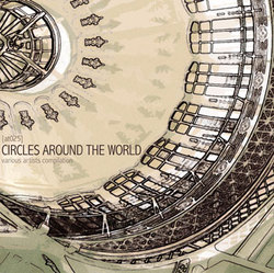 [at025] Various Artists - Circles around the world