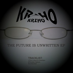 [bump121] Krzho - The Future Is Unwritten EP