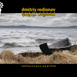 [candl12] Dmitriy Rodionov Experience - Reflections and life