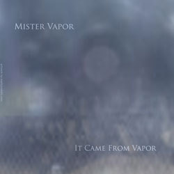 [dw063] Mister Vapor - It Came From Vapor