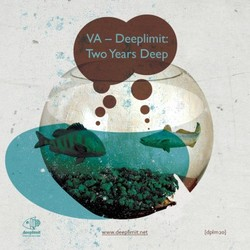 [dplm20] Various Artists - Deeplimit: Two Years Deep