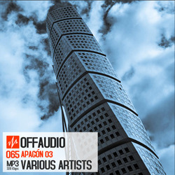 [Offaudio65] Various Artists - Apagon 03