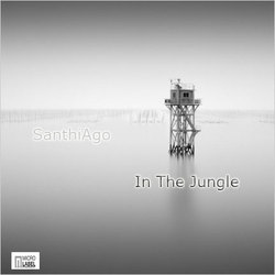 [mlr019] SanthiAgo - In The Jungle EP