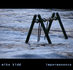 [mtk219] Mike Kidd - Impermanence EP