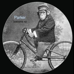 [RUZZI 015] Parker - Alabama EP