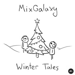 [MIXG004] Various Artists - Winter Tales