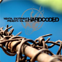 [ME 00-09] Mental Excitement - Hardcoded vol.01
