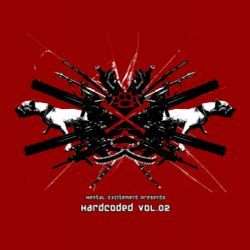 [ME 09-09] Mental Excitement - Hardcoded vol.02