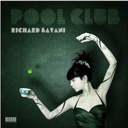 [Tranz026] Richard Savani - Pool Club EP