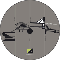 [abkt002] Various Artists - Puente EP