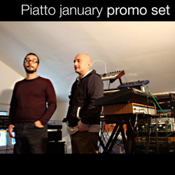 Piatto - January Promo Set
