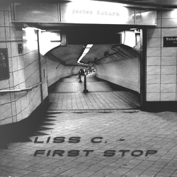 [pf013] Liss C - First Stop