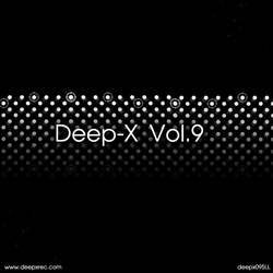 [deepx095] Various Artists - Deep-X Vol.9