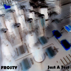 [swm098] DJ Frosty  - Just A Test