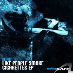 [alw035] de:pot - Like People Smoke Cigarettes