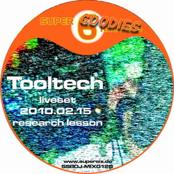 [SSRDJ-MIX012G] ToolTech - Liveset 2010-02-15 Research Lesson