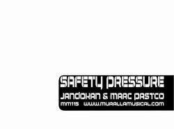 [mm-115] Jandokan & Marc Pastco - Safety Pressure