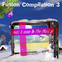 [FN_06] Various Artists - Fusion Compilation 3