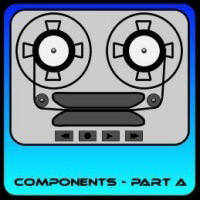 ToolTech - Dj-set Components part A