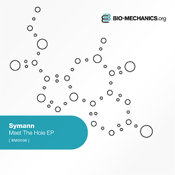 [bmd006] Symann - Meet The Hole EP