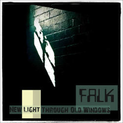 [gargan043] Falk - New Light Through Old Windows
