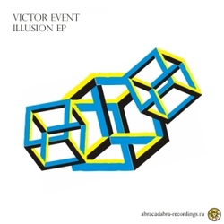 Victor Event - Illusion EP