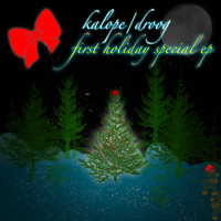 [norbu11] Kalope/Droog - First holiday special EP