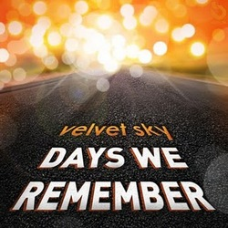 [slgrv_34] Velvet Sky  - Dys We Remember EP